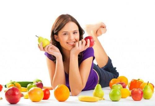 Как похудеть подобрать диету
