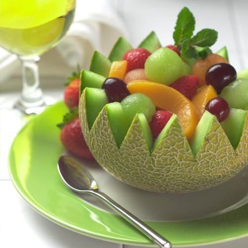 продукты способствующие похудению на животе