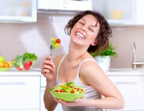 Экспресс диета на 3 дня
