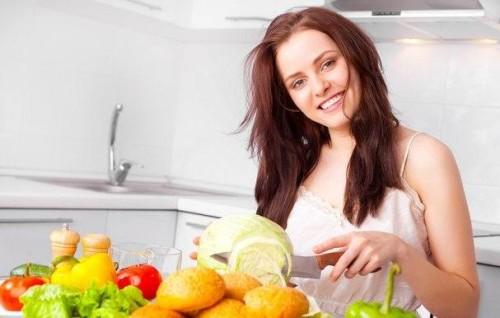 очищение организма диета на 2 недели