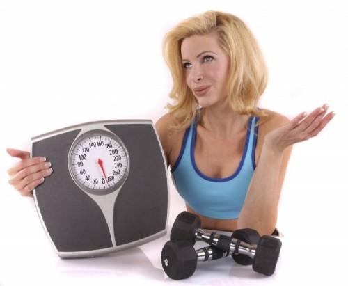 Быстрое похудение минимум жира и отказ от сладкого и