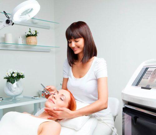 Лазерная косметология сургут
